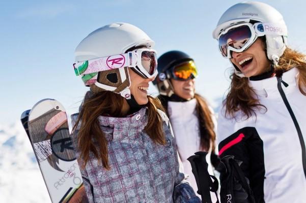 Moncler 的挑战者来了!法国资深滑雪装备品牌 Rossignol 进军户外时尚