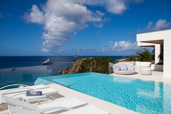 这个新年富豪去哪儿玩?盘点 Airbnb 五家最贵度假屋