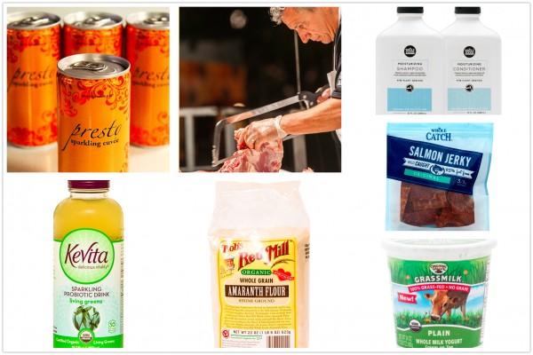 Whole Foods 专家预测:2016年这7类新型食品将大受欢迎