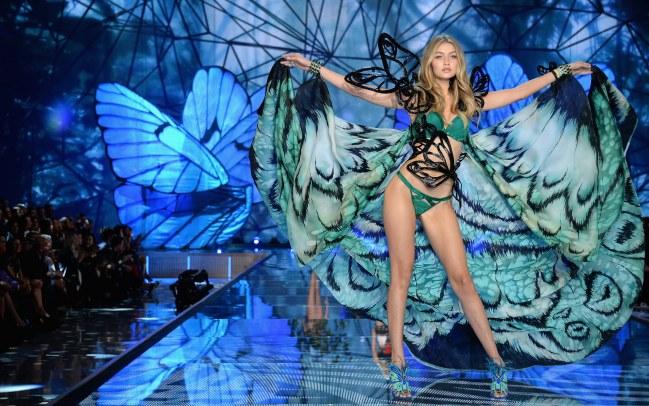 Victoria's Secret 称霸内衣界的 5大秘诀