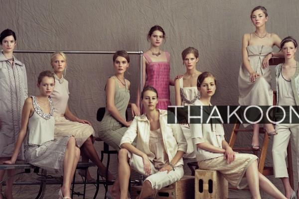 曹其峰次女收购美籍泰裔设计师 Thakoon个人品牌多数股权