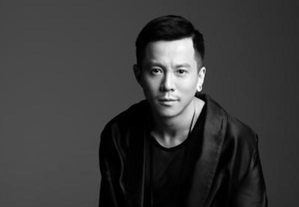 【华丽创业志】独家专访时装设计师高杨:拥抱资本,让SIMONGAO绽放