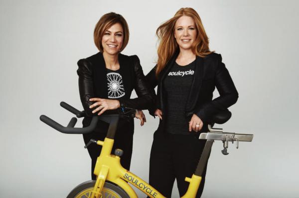 动感单车奇迹SoulCycle 去年销售收入1.12亿美元,闺蜜创始人谈创业经验