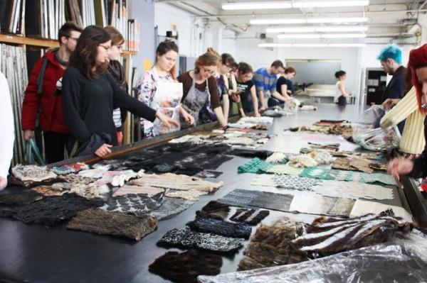 奢侈品巨头青睐法国国立高等应用艺术学院毕业生