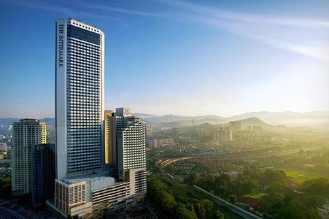 BlackRock 以3733万美元低价转手吉隆坡豪华购物中心,八年投资亏本告终!
