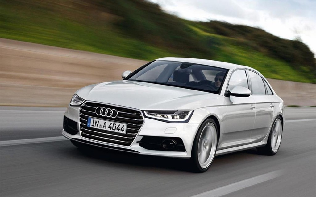 2015-Audi-A4-Sedan