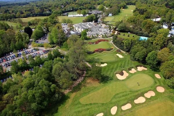 中国华彬集团收购改造英国Wentworth 高尔夫俱乐部引起老会员不满