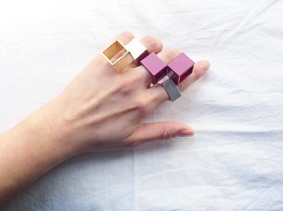 【华丽创业志】珠宝设计师雷思菡细说在欧洲的时尚创业攻略