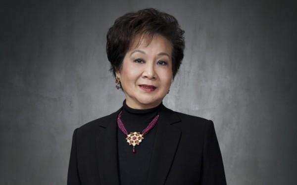 Balbina Wong