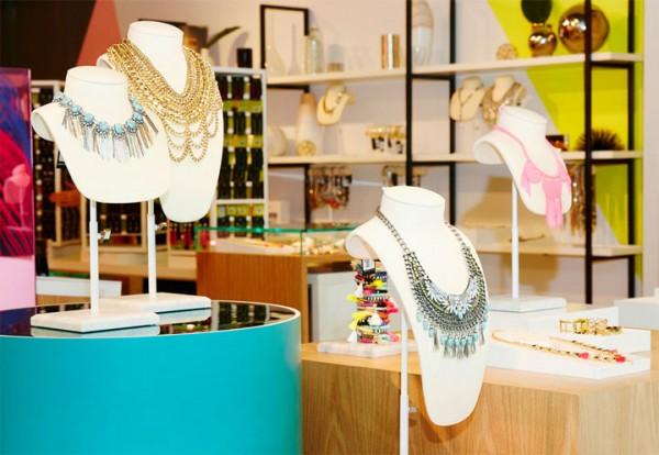 互联网快时尚珠宝品牌 BaubleBar完成2000万美元C轮融资