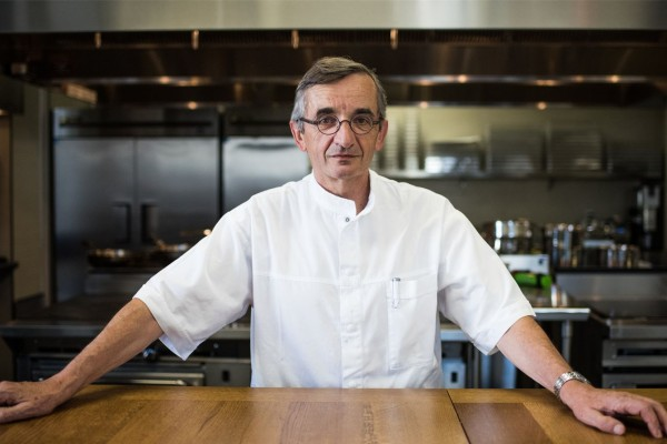 米其林大厨互评,法国厨神 Michel Bras 称王(附:全球十大主厨榜单)