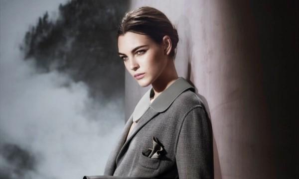 Armani 2015年销售26.4亿欧元,增速大幅放缓
