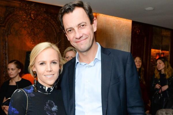 强强联合:Tory Burch 宣布与 LVMH 时装部门 CEO 订婚