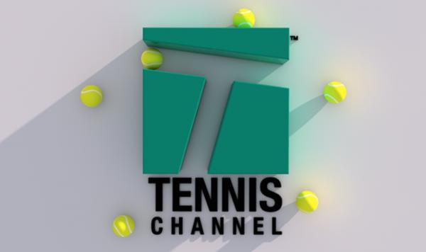 Tennis Channel Ident