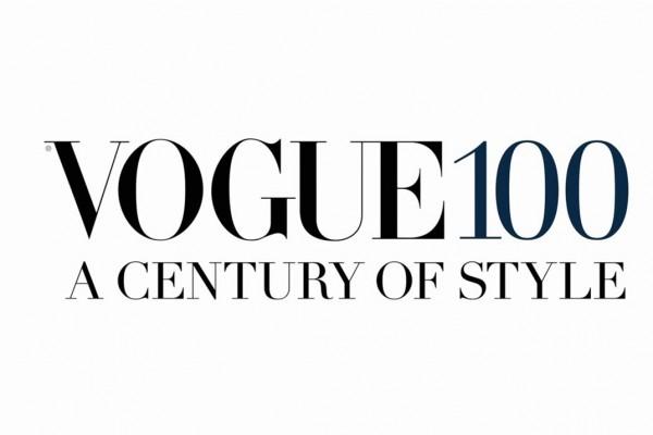 英国版《Vogue》百年庆,联手豪华酒店 Claridge's 举办影展和促销活动