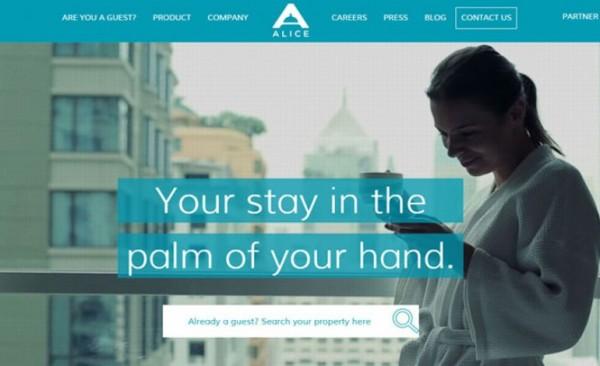客户体验管理平台 ALICE 完成950万美元A轮融资,Expedia 领投