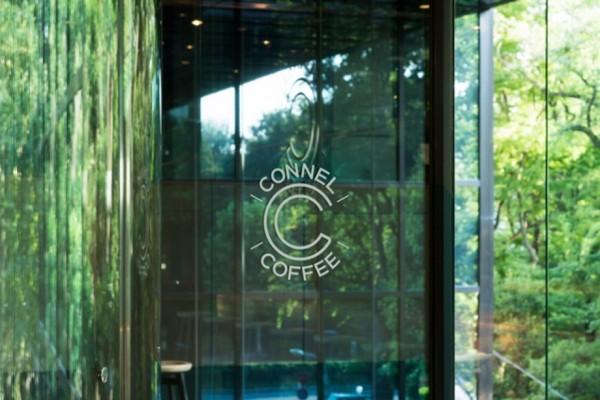 日本最牛的设计所之一Nendo打造的咖啡馆有什么特别?