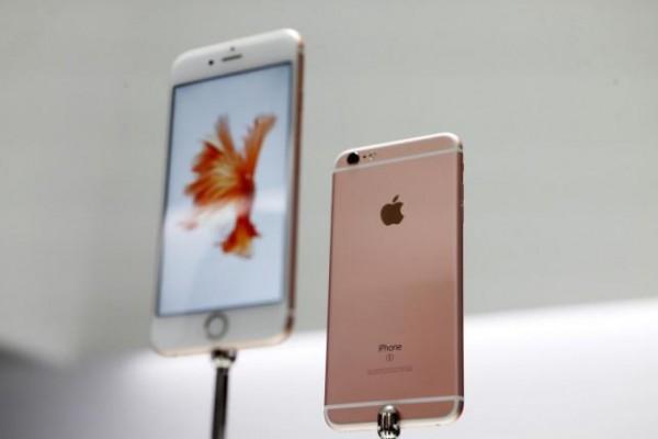 iPhone 销量增速降到历史最低,下季度苹果公司的销售额或将首度出现下滑