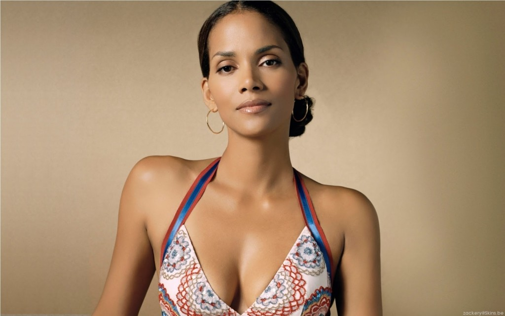 halle berry Latest Wallpapers 2013 08