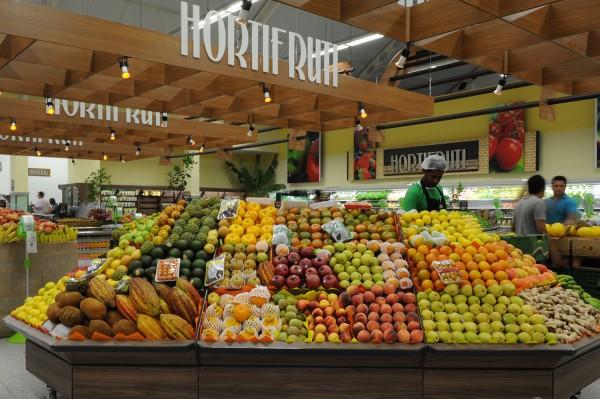 私募基金 Partners Group 投资巴西健康食品零售商 Hortifruti