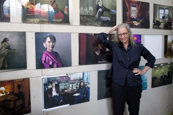 关注女性和女性权益,Annie Leibovitz 主题摄影展将在全球10城巡展