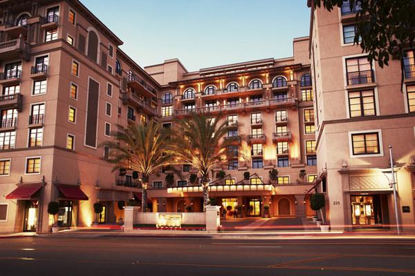 资产管理公司 Ares 投资奢侈酒店管理公司Montage Hotels & Resorts