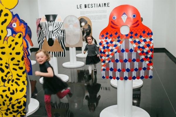 法国女设计师 Ionna Vautrin 让设计走入凡间