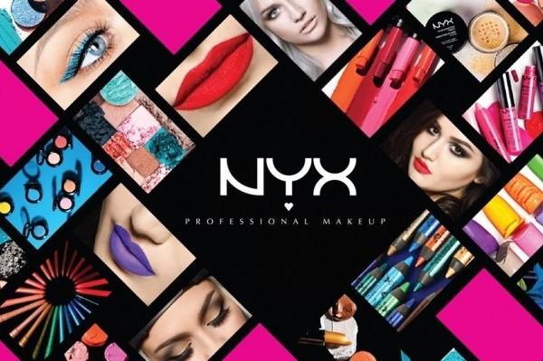 O2O跨界营销,看看中小美妆品牌 NYX Cosmetics 是怎么做的