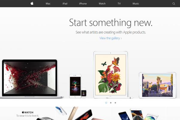 苹果在全球门店推出免费艺术课程