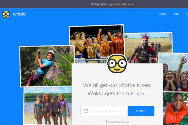解决旅行拍照痛点的新型图片服务平台 Waldo Photos 完成500万美元种子轮融资