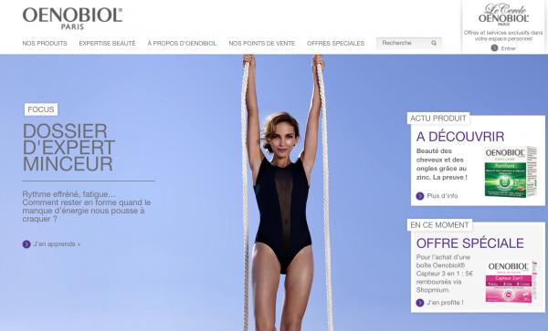 荷兰保健品公司 Vemedia 收购赛诺菲旗下美容保健品牌 Oenobiol