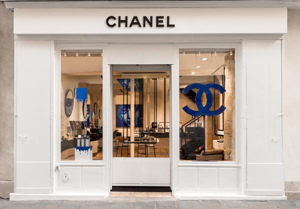去香奈儿刮胡子!Chanel巴黎美容精品店限时推出免费剃须服务