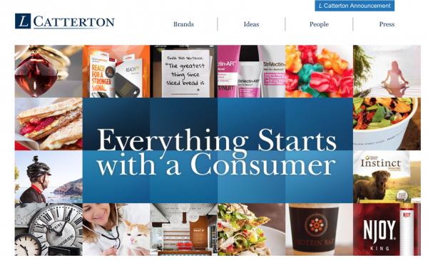 与LVMH 旗下投资基金合并后,L Catterton 最新一期基金超额完成募资