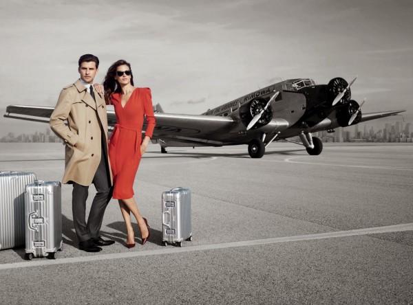 德国高级旅行箱品牌 RIMOWA 2015年销售大增 28.2%
