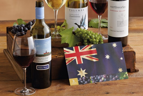 澳洲平价优质葡萄酒取代名贵法国葡萄酒,成为中国消费者新宠