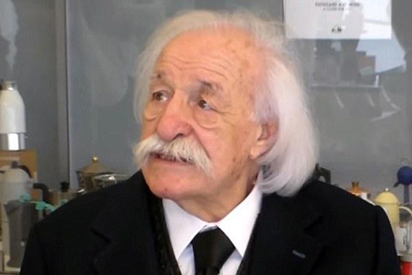 卖出 3.3亿只摩卡壶,意大利企业家 Renato Bialetti 去世,享年 93岁