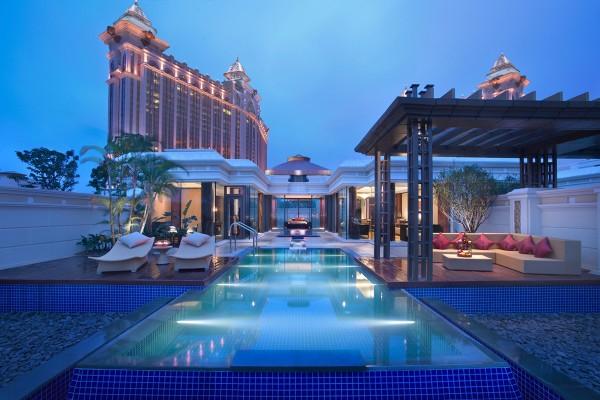 应对全球经济不景气,悦榕酒店及度假村集团将裁员 12%