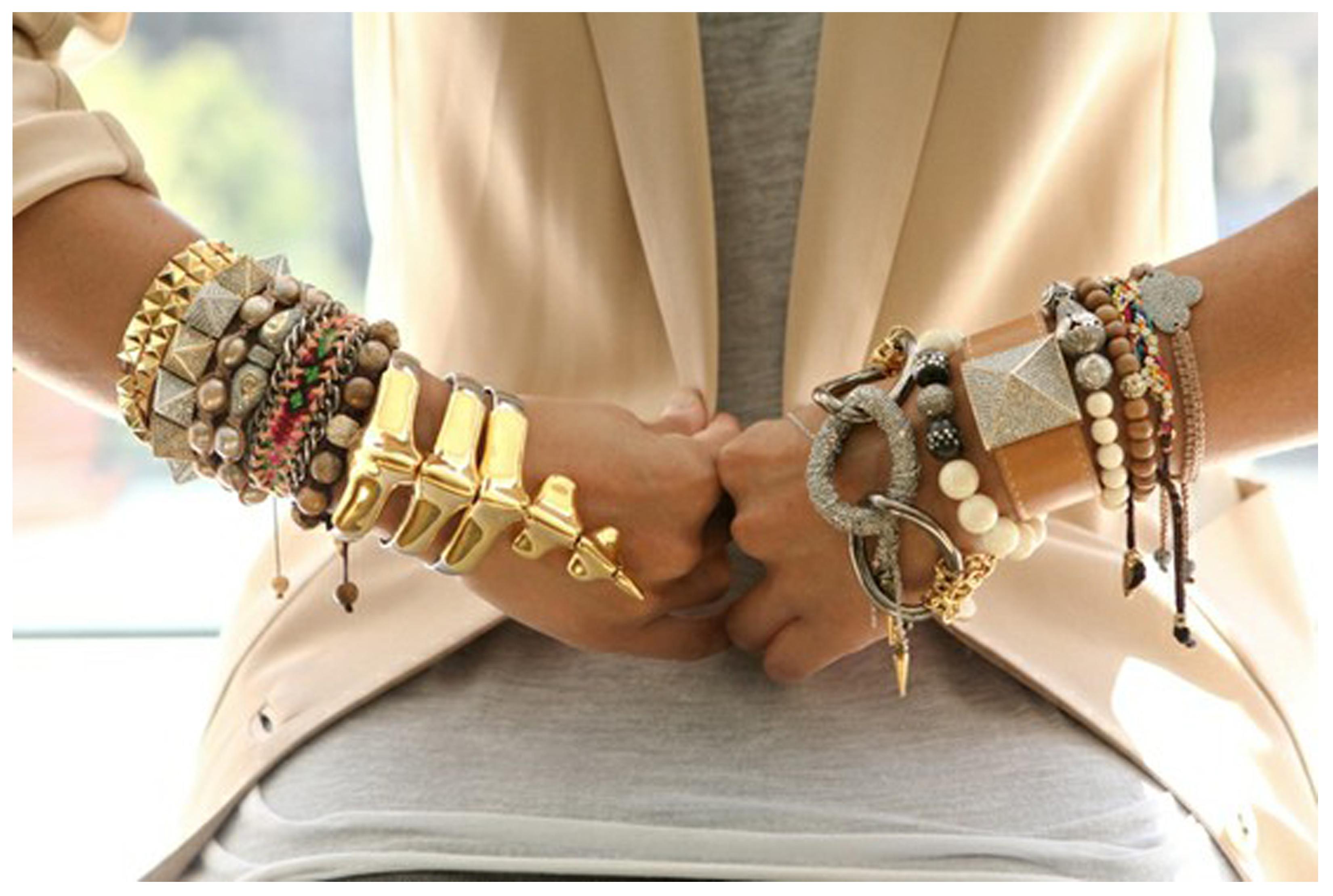【卉观察】为什么说珠宝是奢侈品行业最有增长潜力的品类?