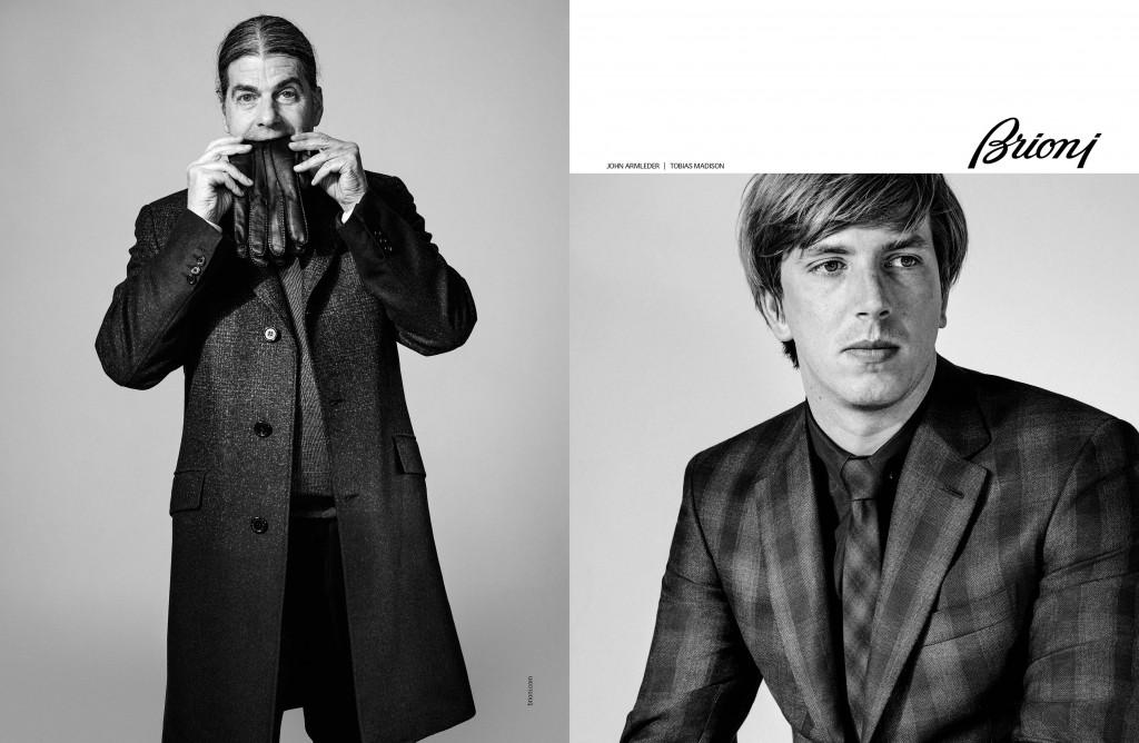 007曾经的御用服装,奢侈男装品牌 Brioni 到底出了什么问题?