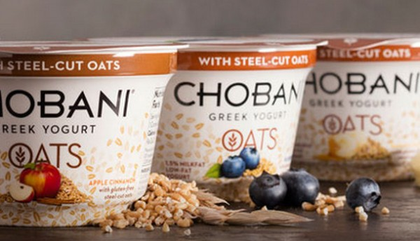 保持品牌独立性,希腊酸奶品牌Chobani 拒绝百事公司报价
