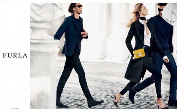轻奢市场方兴未艾,Furla 2015年销售额大增30%,中国大陆增速达到两位数