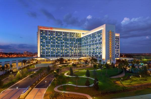 希尔顿酒店集团将拆分旗下大部分酒店不动产,重组为不动产信托投资基金