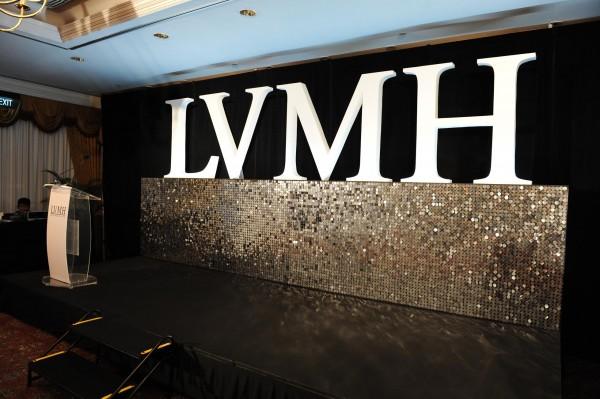 LVMH集团杀回奢侈品电商战场!新网站将对标 Yoox Net-a-Porter