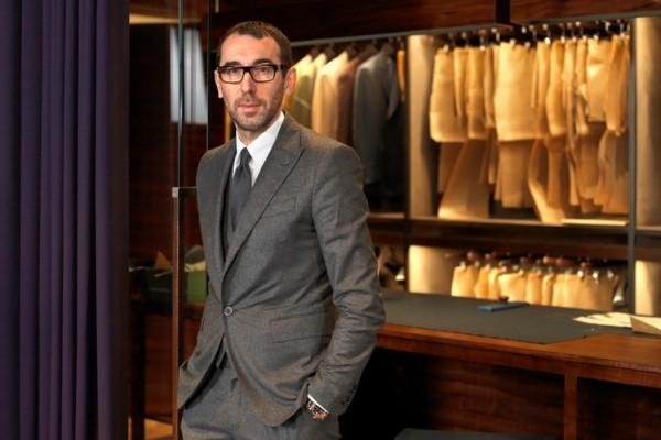 三大奢侈男装品牌 Berluti、Brioni、Zegna 齐曝设计师离职