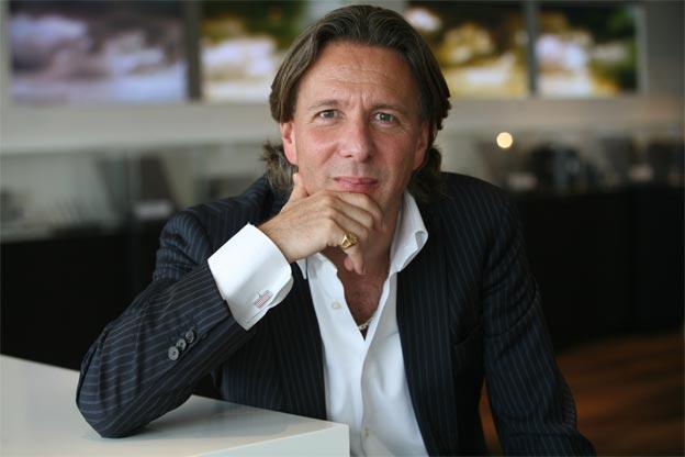 法国奢侈品牌 S.T. Dupont CEO专访:如何让一个濒临破产的百年老牌彻底翻身