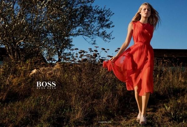 Hugo Boss 将下调亚洲市场价格以提振市场需求