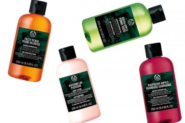 The Body Shop 宣布五年内实现70%的产品包装不含石油基塑料