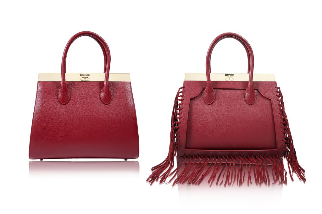 抓住定制化配饰的新机会,Kate Spade 收购个性化手袋定制系统 Bag Bar