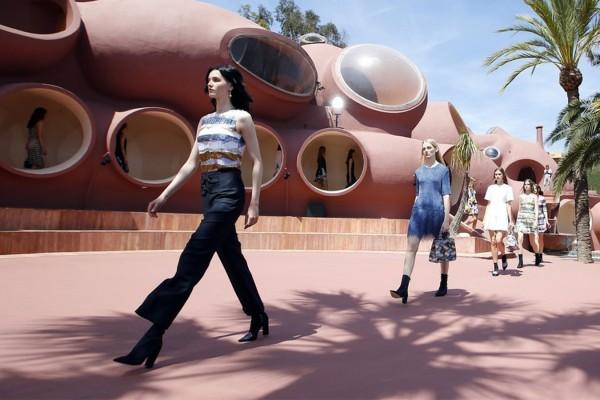 Dior 高级时装业务 2015年销售额达 18.7亿欧元,同比增长 17.1%