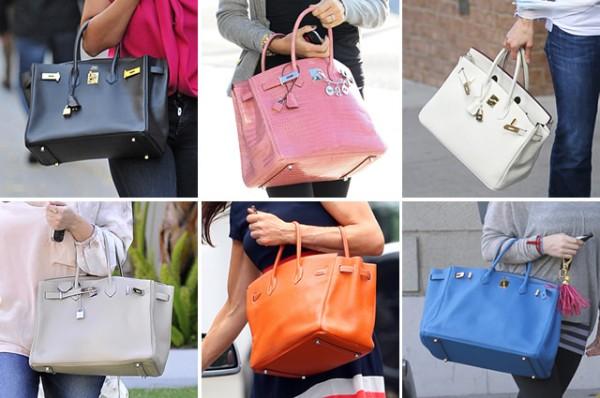 爱马仕二手包在佛罗里达拍卖会大受欢迎,成交价远高于估价